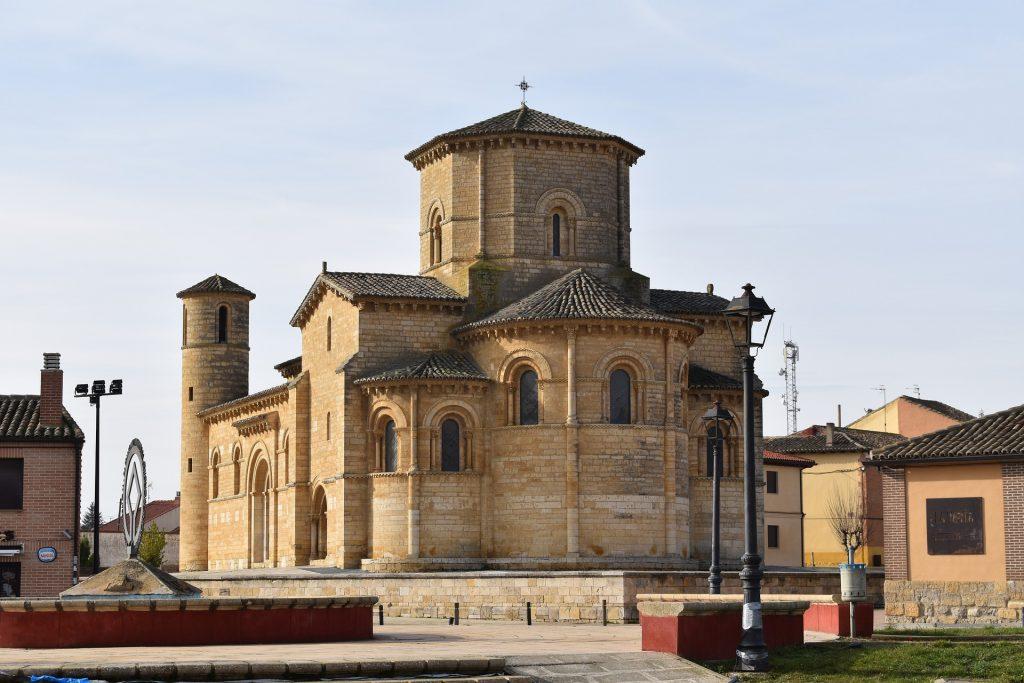 que ver en Palencia