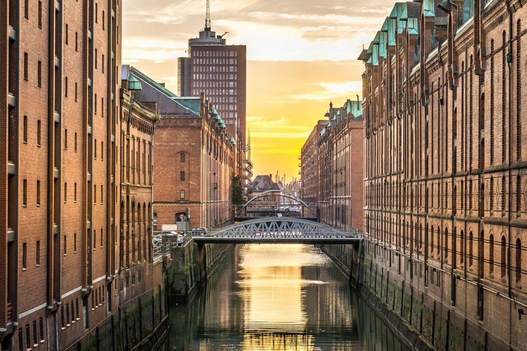 que ver en Hamburgo