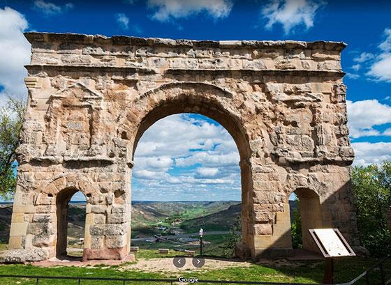 Arco de Medinaceli