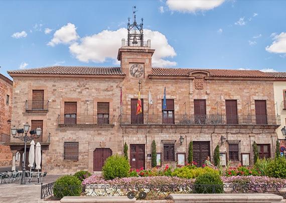 Ayuntamiento de Almagro