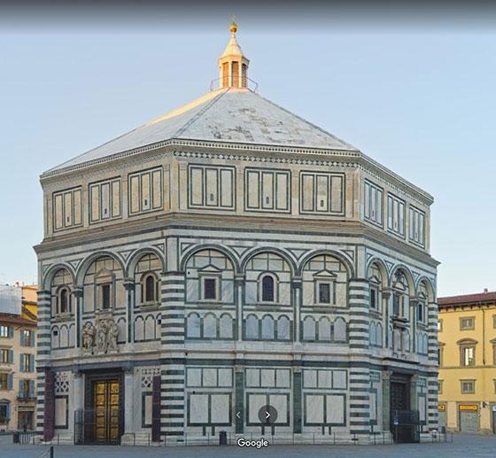 Baptisterio