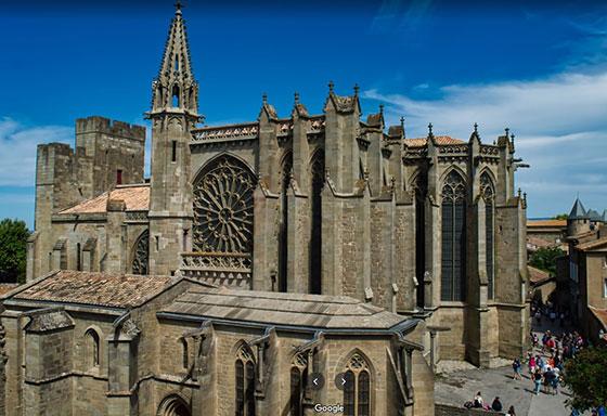 Basílica de Saint Nazaire