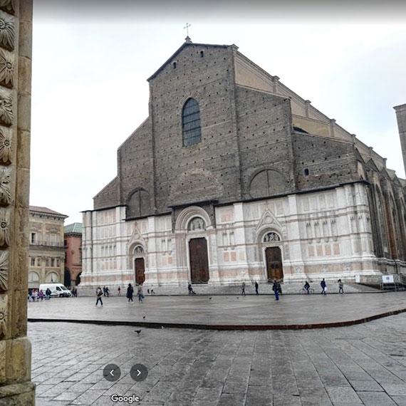 Basílica de San Petronio