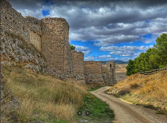 Castillo del Emir Ayyub