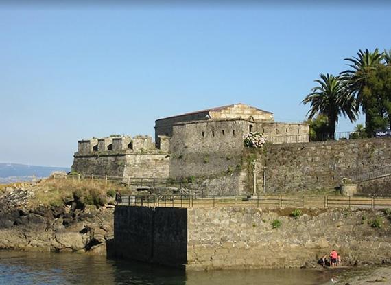 Museo do Mar - Castillo de San Carlos