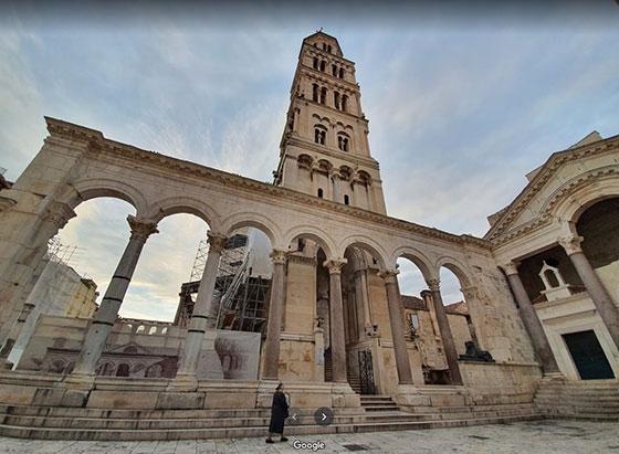 Catedral de San Domnius