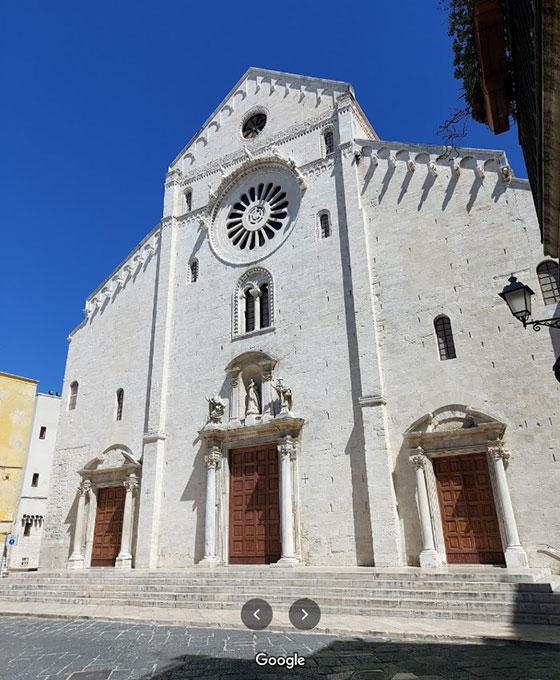 Catedral de San Sabino