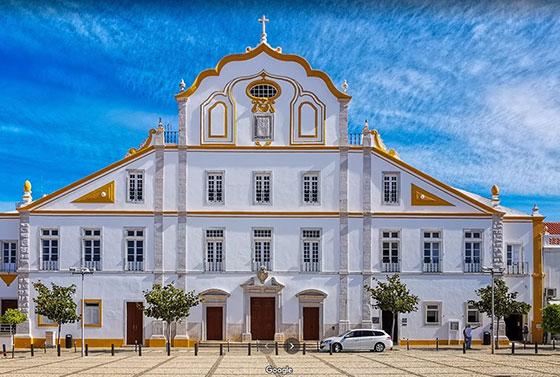 Convento del Colegio de los Jesuitas