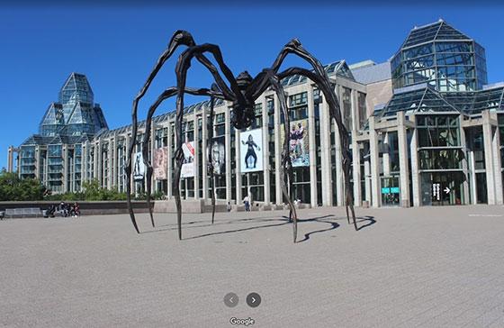 Galería Nacional de Canadá
