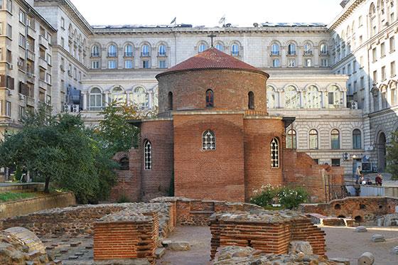 Iglesia san giorgio