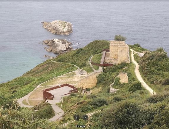 Isla Mollarri