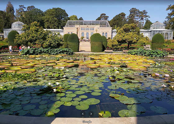 Jardín Zoológico y Botánico Wilhelma