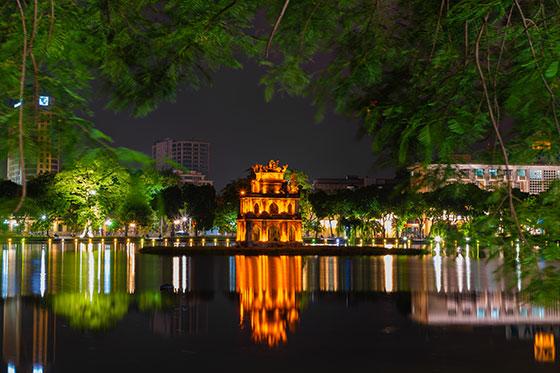 lago Hoan Kiem