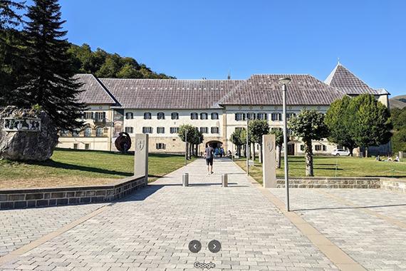 Museo de Roncesvalles