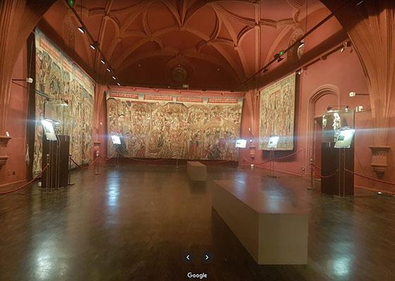 Museo de tapices