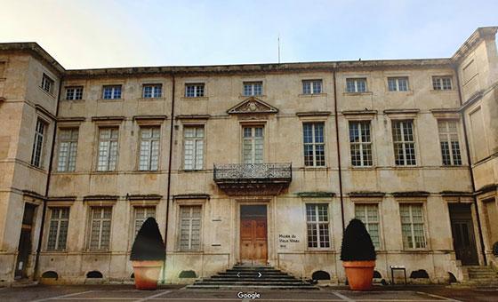 Museo del Viejo Nimes