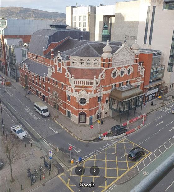 Ópera de Belfast