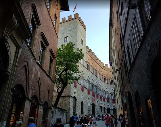 Palacio Chigi Saracini