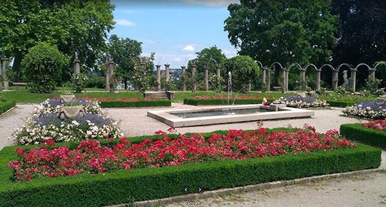Parque Rosenstein