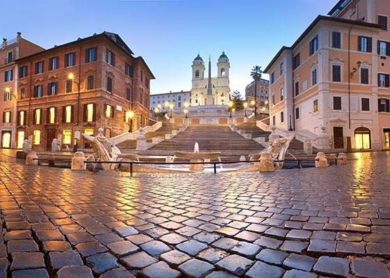 Piazza España