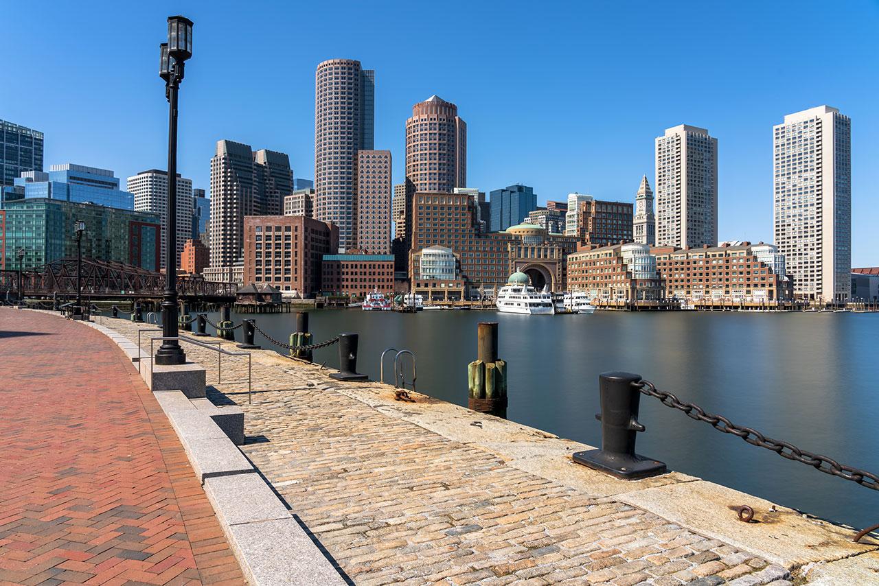 Qué ver en Boston