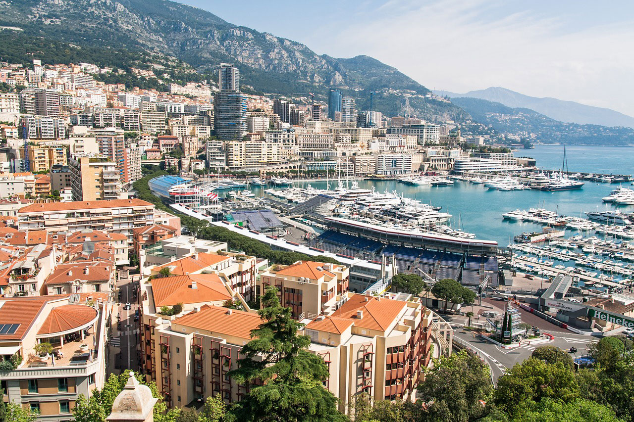 Qué ver en Mónaco