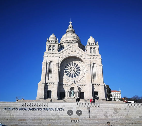 Santuario de Santa Lucía