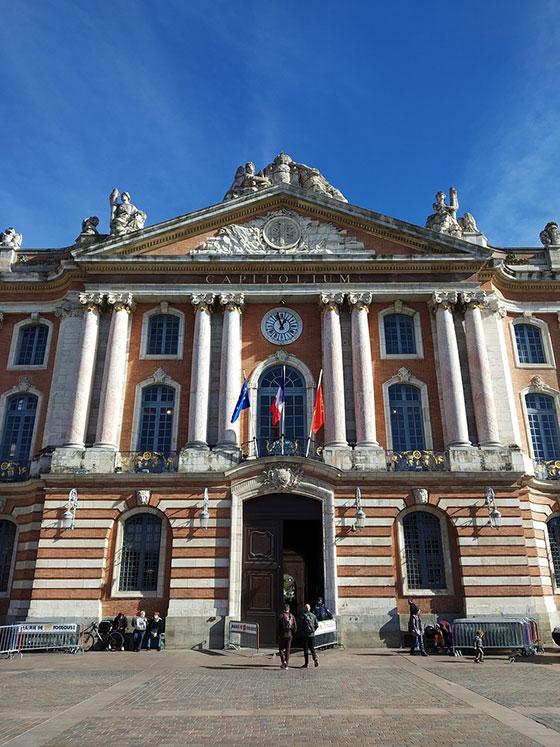 Teatro del Capitolio