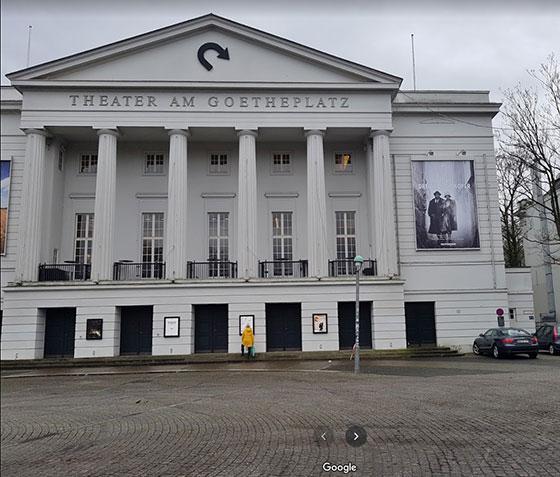Theatre am Goetheplatz