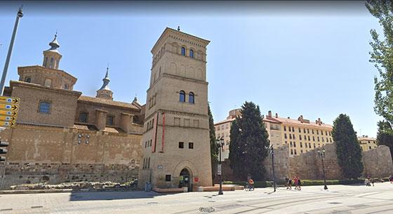 Torre de la zuda