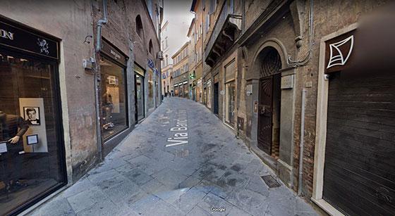 Via Bianchi di Sopra