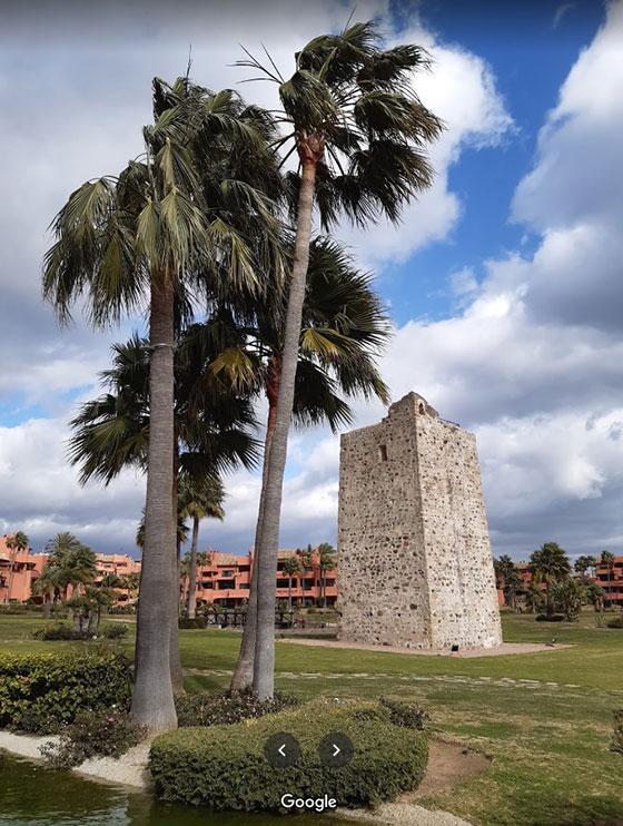 Villa Romana de Las Torres