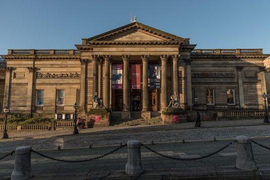 Walker Art Gallery Liverpool